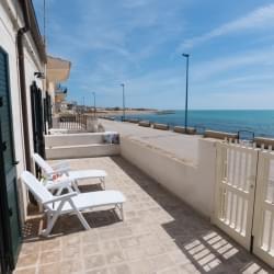 Tacito Appartamento Con Vista Mare